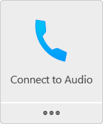 Connect to Audio